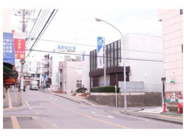京葉銀行都賀支店の画像1
