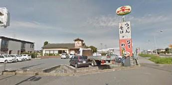 山田うどん貝塚インター店の画像1