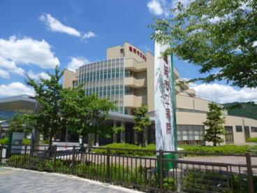 亀岡市立病院の画像1