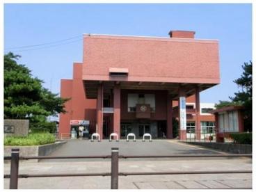 四街道市役所の画像1