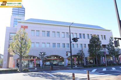 千葉緑郵便局の画像1