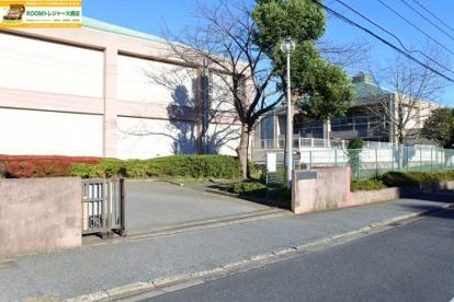 千葉市立小谷小学校の画像1