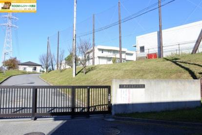千葉市立金沢小学校の画像1