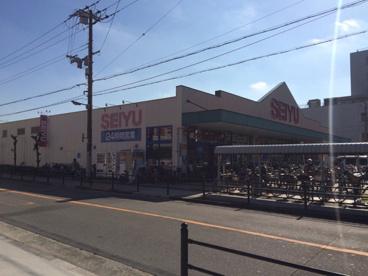 西友緑橋店の画像1