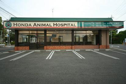 ほんだ動物病院の画像1