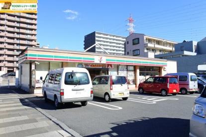 セブン−イレブン千葉おゆみ野3丁目店の画像1