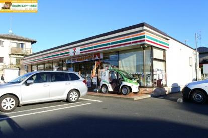 セブン−イレブン 千葉誉田駅前店の画像1