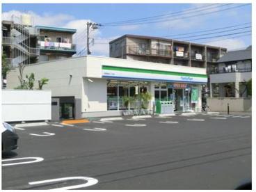 ファミリーマート千葉旭町店の画像1