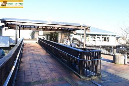 鎌取駅の画像1