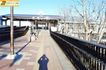鎌取駅の画像2