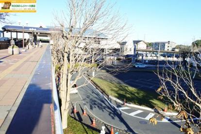 鎌取駅の画像3