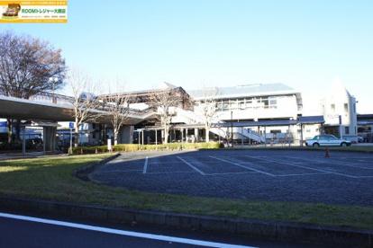 鎌取駅の画像4
