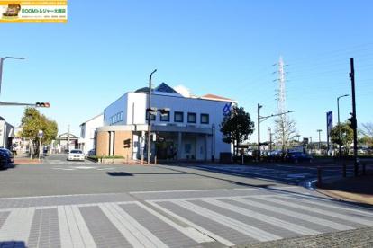 京葉銀行 鎌取支店の画像2