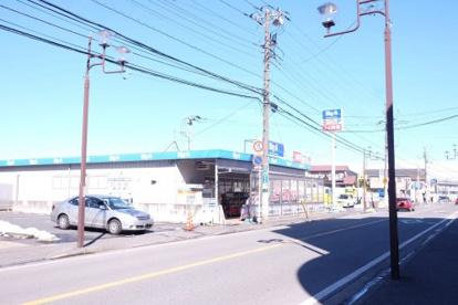 ビッグ・エー千葉都賀店の画像1
