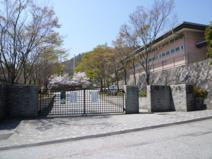 大枝中学校