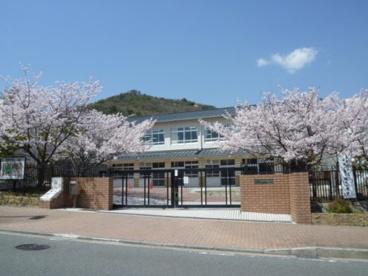 京都市立桂坂小学校の画像1