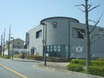 京都中央信用金庫 桂坂支店