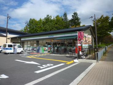 ファミリーマート西京桂坂店の画像1