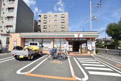 セブンイレブン 西宮上甲子園店の画像2