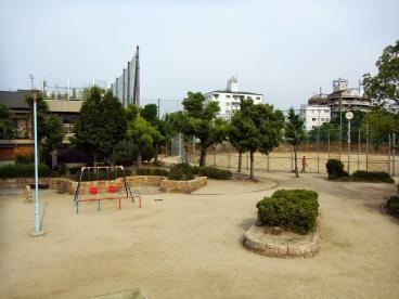 生野東公園の画像1
