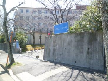 洛西ニュータウン病院の画像1