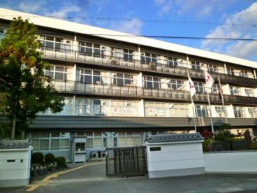 亀岡市立 亀岡中学校の画像1