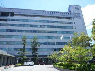 亀岡市役所の画像1
