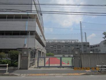 東京韓国学校初等部の画像1