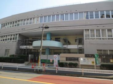 新宿区立牛込仲之小学校の画像1