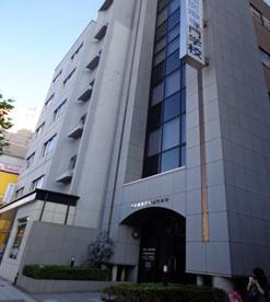 日本健康医療専門学校の画像1