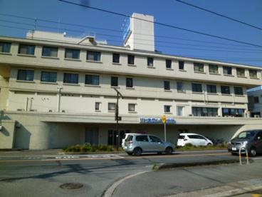 亀岡シミズ病院の画像1