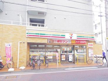 セブンイレブン 川崎多摩区役所前店の画像1