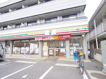 セブンイレブン 川崎枡形2丁目店の画像1