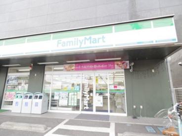 ファミリーマート 川崎枡形二丁目店の画像1