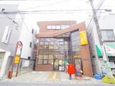 川崎中野島北郵便局