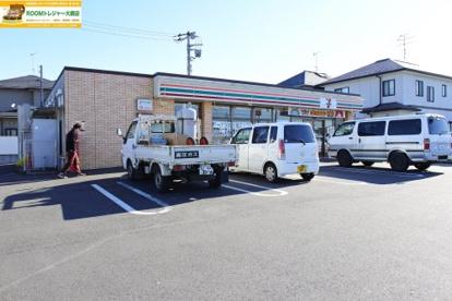 セブンイレブン 千葉おゆみ野中央8丁目店の画像1