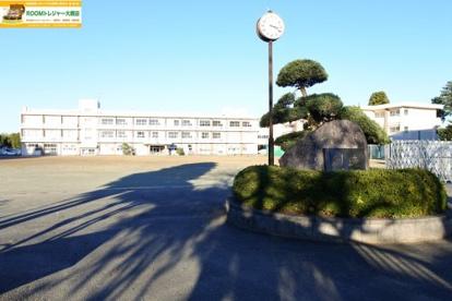 千葉市立誉田中学校の画像1