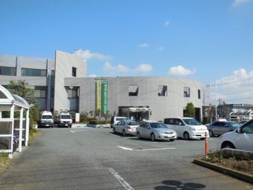 鴻巣市役所の画像1