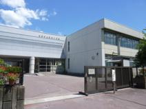 亀岡市立 詳徳中学校