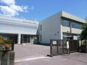 亀岡市立 詳徳中学校の画像1