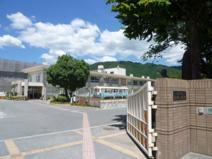 亀岡市立 安詳小学校