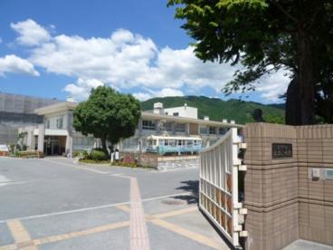 亀岡市立 安詳小学校の画像1