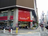 foodium東心斎橋