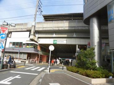 武蔵中原駅の画像1
