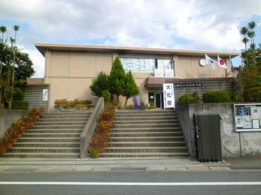 亀岡市立 東輝中学校の画像1