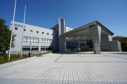 千葉市役所 緑区役所の画像1