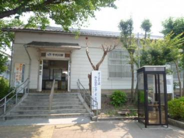 千代川駅の画像1