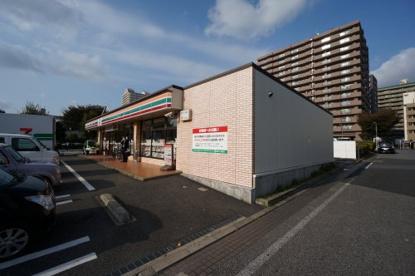 セブンイレブン千葉おゆみ野3丁目店の画像1