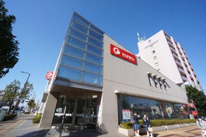 千葉銀行鎌取支店の画像1