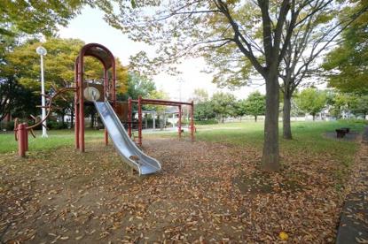 おゆみ野 かみにいや公園の画像1